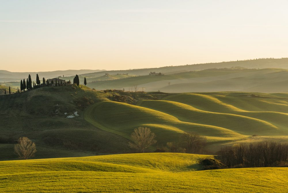 Tuscany Crossing 2020