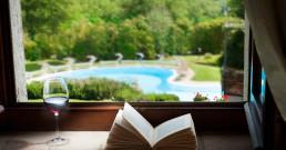 Hotel Relais Osteria dell'Orcia / gallery / Relax e piscina