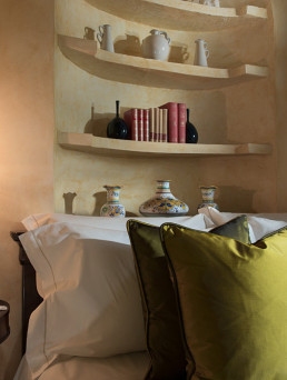 Hotel Relais Osteria dell'Orcia / gallery / Camera