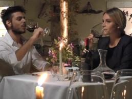 Weekend romantico in Toscana - Ristorante La Vecchia Posta
